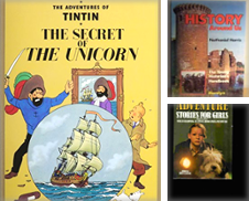 Childrens' Books de Hessay Books