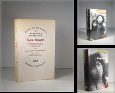 Anthropologie Proposé par Librairie Bonheur d'occasion (LILA/ILAB)