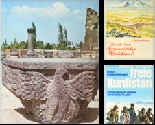 Armenien Sammlung erstellt von Antiquariat Held