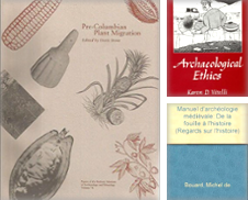 Archäologie (Archaeology) Sammlung erstellt von Ganymed - Wissenschaftliches Antiquariat
