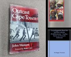 Africa Proposé par Hammer Mountain Book Halls, ABAA