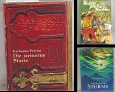 ab 12 Jahren Sammlung erstellt von Die Büchertruhe
