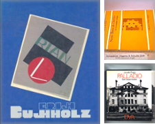 Baugeschichte Sammlung erstellt von Galerie Valentien GmbH