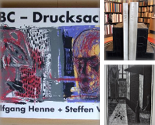 Illustrierte Bücher, Pressendrucke u. Vorzugsausgaben erstellt von Antiquariat Seidel & Richter