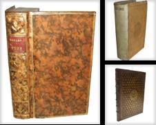 Classics de Temple Rare Books