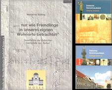 Anhalt, Zerbst & Dessau Sammlung erstellt von Bücher bei den 7 Bergen