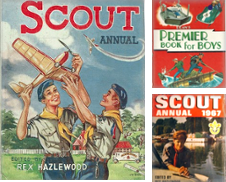Annuals (Boys) Curated by Marlowes Books