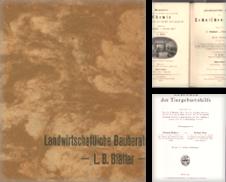 Berufe & Arbeit Sammlung erstellt von Antiquariat Kastanienhof