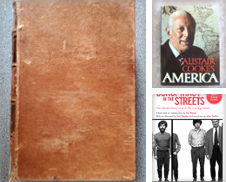 American History Curated by Books on the Square