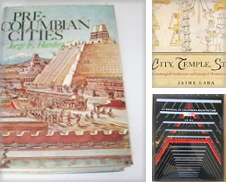 Architecture de Libros Latinos