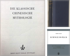 Culture Curated by Secret Knowledge Books