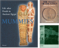 Egyptology Curated by G&S Books