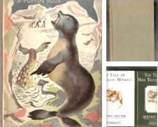 Animals Curated by Matilda Mary's Books