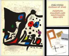 Catalogue Sammlung erstellt von Undercover Books