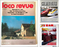 Ferrovie Francesi Curated by Trans Europ Express