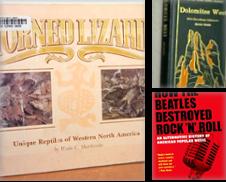 B004 Curated by David H. Gerber Books (gerberbooks)