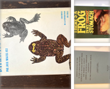 Amphibians Curated by Paul Gritis Books