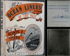 Aviation Sammlung erstellt von Arty Bees Books