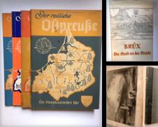 Geographie Sammlung erstellt von Antiquariat  J.J. Heckenhauer e.K., ILAB