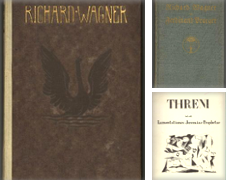 Composers Curated by East Riding Books