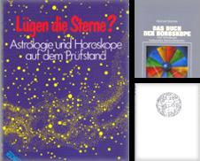 Astrologie Curated by DER COMICWURM - Ralf Heinig