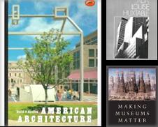 Architecture Di FITZ BOOKS AND WAFFLES
