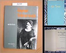 Biographien Sammlung erstellt von Versandantiquariat Lesemeile