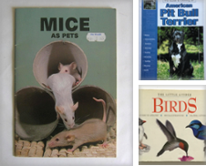 Animals, Pets Curated by Monkey House Books