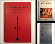 Firmados y Dedicados de SELECTA BOOKS