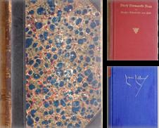 160 belletristik & biographien Biographien Sammlung erstellt von Baues Verlag Rainer Baues
