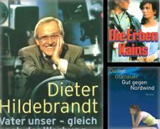 Autoren Sammlung erstellt von Ruppiner Lesezeichen