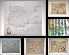 Mapas propuesto por 7 vendeurs