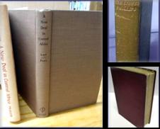Africa Sammlung erstellt von Parnassus Book Service, Inc