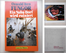 Anthropologie Sammlung erstellt von Antiquariat Steinwedel