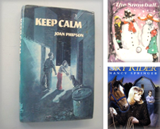 Childrens (Chapter Books) Curated by Deja Vu Books