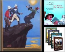Abenteuer Sammlung erstellt von Harle-Buch, Schröter