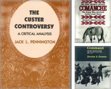 Custer And The Indian Wars Curated by Old Army Books