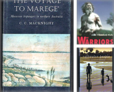Australian Aborigines Curated by Fine Print Books (ABA)