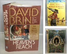 Science Fiction and Fantasy Curated by S. Howlett-West Books (Member ABAA)