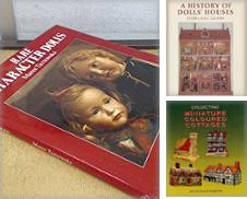 Antiques (Dolls, Toys & Models) Curated by Ken Spelman Books Ltd. (ABA, PBFA).