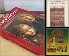 Antiques (Dolls, Toys & Models) Curated by Ken Spelman Books Ltd. (ABA, PBFA).