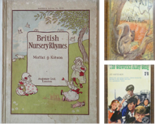 Childrens Books and Illustrated Books Curated by Tombland Bookshop