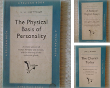 Pelican Originals Curated by Davidson's Fine Theological Books PBFA