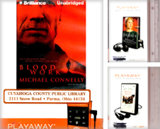 Audio Book Curated by Book Booth
