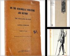 AMERIKA Sammlung erstellt von Antiquariat Stefan Wulf