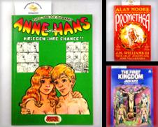 Comic erstellt von Chiemgauer Internet Antiquariat