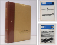 Aircraft Profiles Curated by Island Books