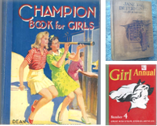 Girl's Interest Curated by 2 sellers