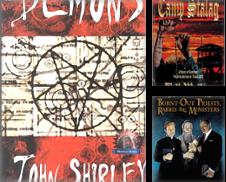 Cemetery Dance Sammlung erstellt von Red Planet Books
