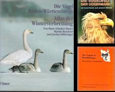 Avifaunen Sammlung erstellt von Buchversand Joachim Neumann